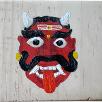 fridge_magnet_peepletree_art_gallery_house_decors_sadashivanagar_bangalore_Bengaluru_INDIAN_DEMON_MASK_acrylic_on_wood_20210121_133634.png