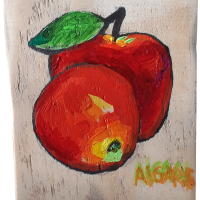 fridge_magnet_peepletree_art_gallery_house_decors_sadashivanagar_bangalore_Bengaluru_still_life_with_pomagranade_pear_and_lemon_acrylic_on_wood_20201227_160731.png